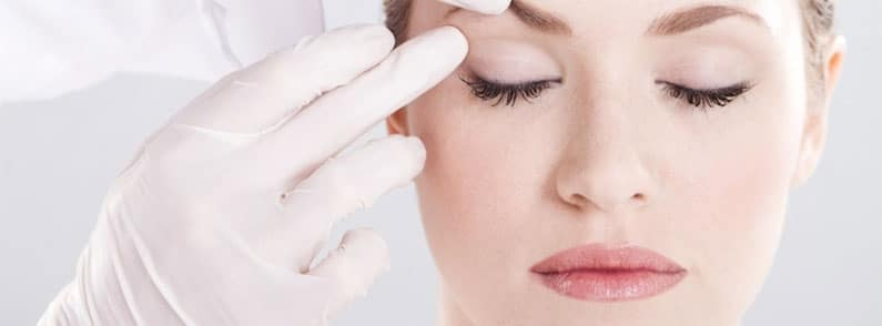 Wrinkle Treatment Bournemouth and Poole