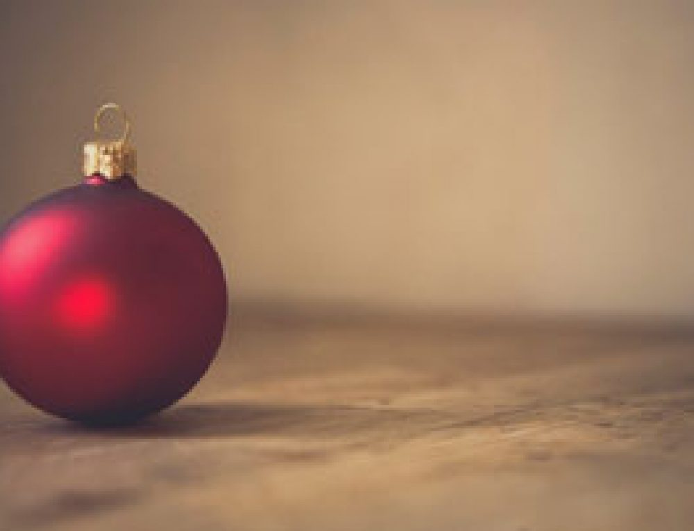Take Advantage of a Botox Treatment in Time for Christmas